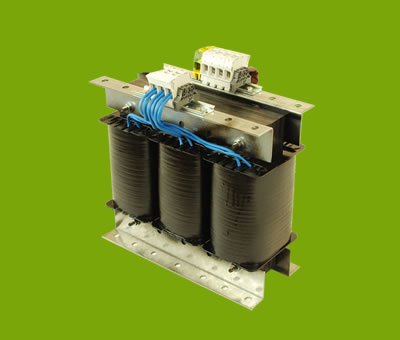 Three Phase Auto Wound Transformers