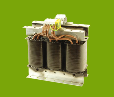 Three Phase Industrial Transformers