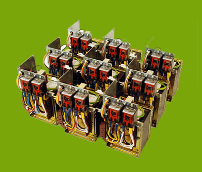 Bespoke Transformer Solutions